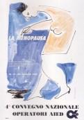 La menopausa. Ascoli Piceno, 26-27-28 giugno 1992.