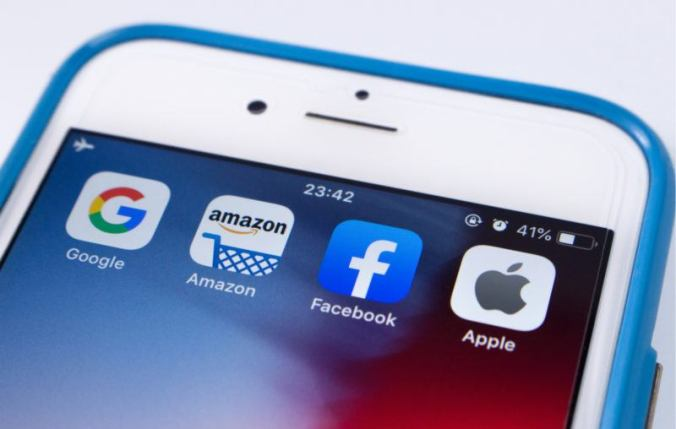 Should We Be Worried about Big Tech?