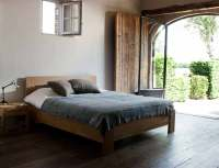 Wooden Bedroom Furniture, Solid Wood Bedroom Furniture