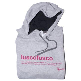 Suadoiro Luscofusco gris