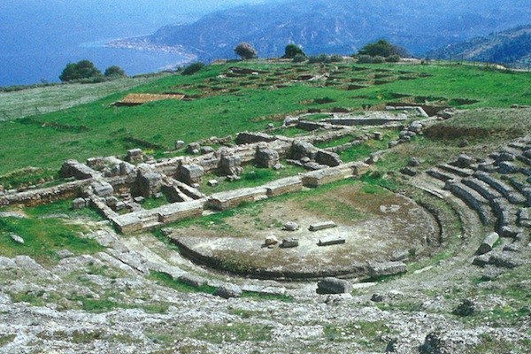 THEATRO-AIGEIRAS