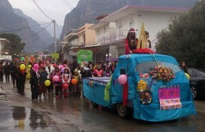 diakofto carnavali