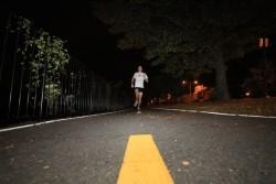 night run patras