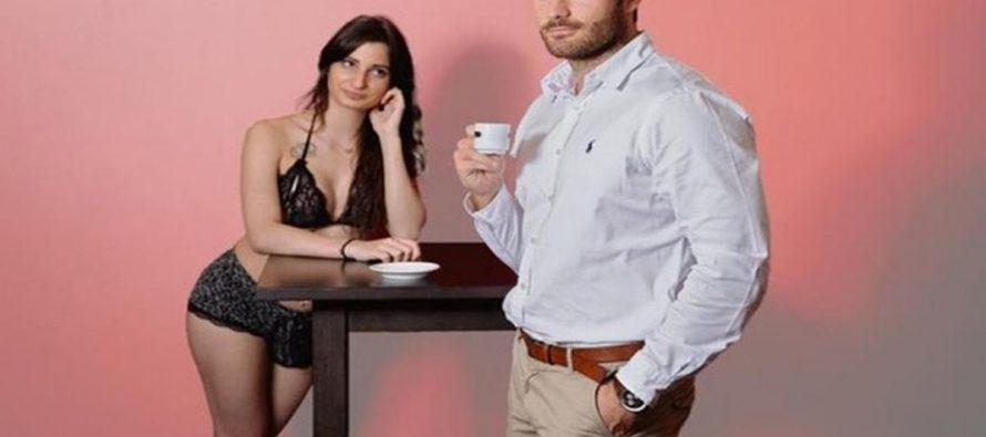Ρολόι λεσβιακό σεξ σκηνές