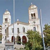 Ποινή προσωρινής αργίας δύο μηνών στον Εφημέριο του Ιερού Ναού Ταξιαρχών