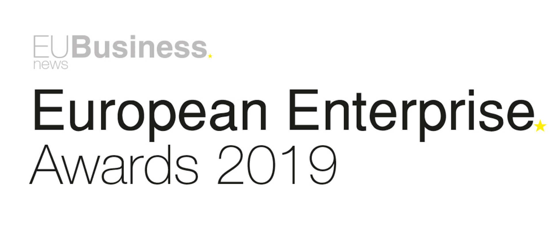 EU Business News Announce the Winners of the 2019 EU