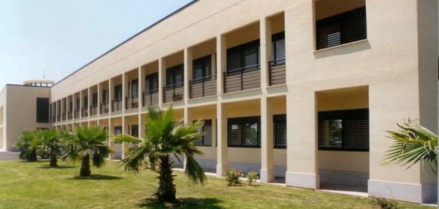 Ospedale Sandro Pertini Nuovo Padiglione Infettivi  Roma  Ai Group
