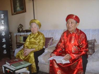 Image result for Giáo sư Vũ Quốc Thúc