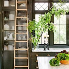 Kitchen Ladder Tables For Cheap Ladders American Institute Of Interior Design