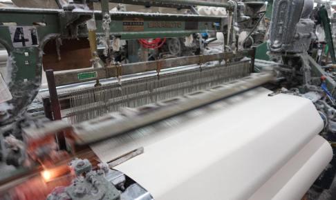 丸進工業の倉敷帆布