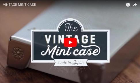 vintage mint case movie