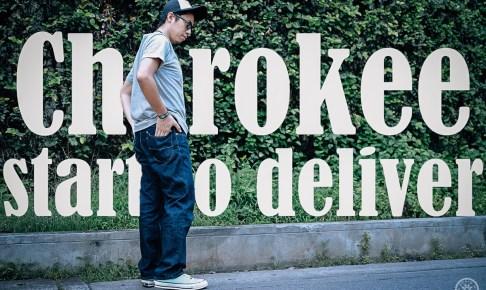 Cherokee deliver