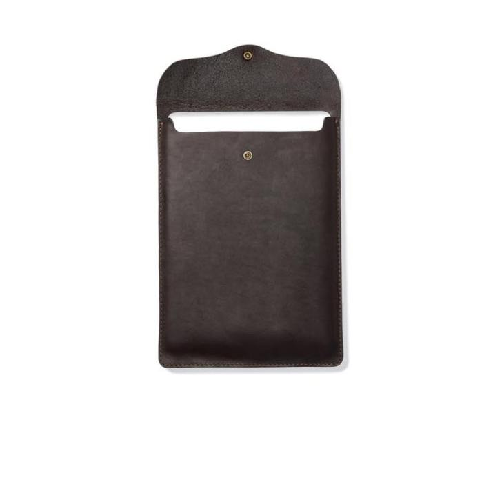 Filson PCケース LEATHER COMPUTER CASE 15""