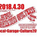 local garage culture