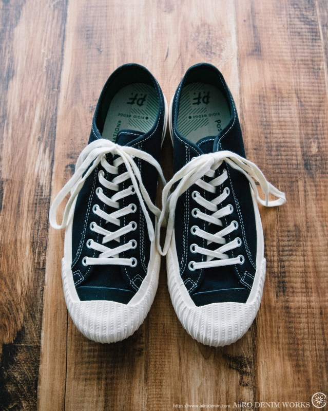 PF FLYERS [GROUNDER]ー06