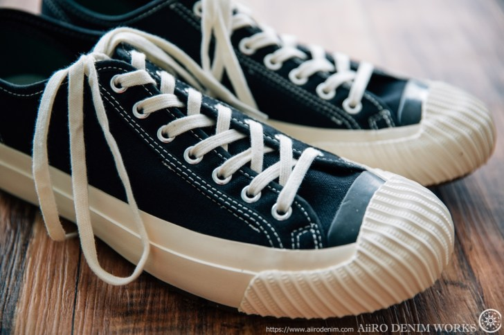 PF FLYERS [GROUNDER]ー07