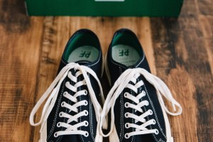 PF FLYERS [GROUNDER]ー01
