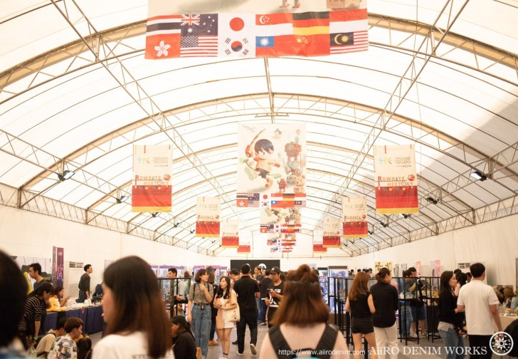 THAILAND TOY EXPO2018