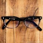 泰八郎謹製 PREMIERE VII 金子眼鏡