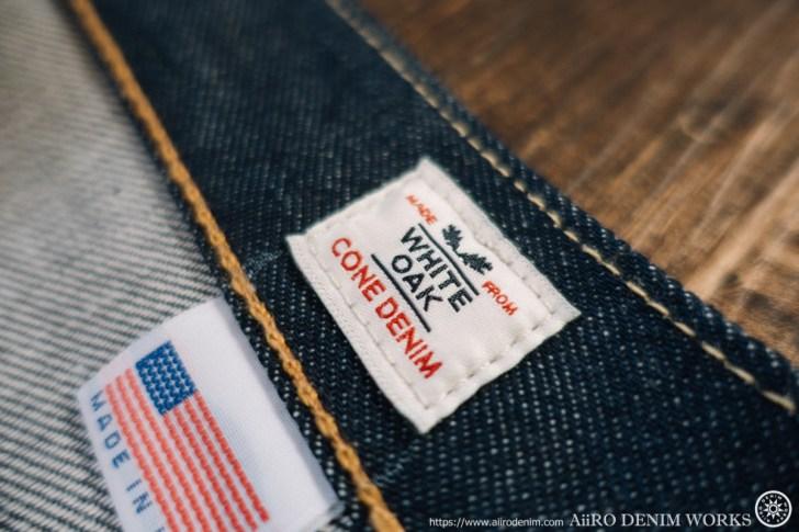 リーバイス501 2018 スモールe made in USA