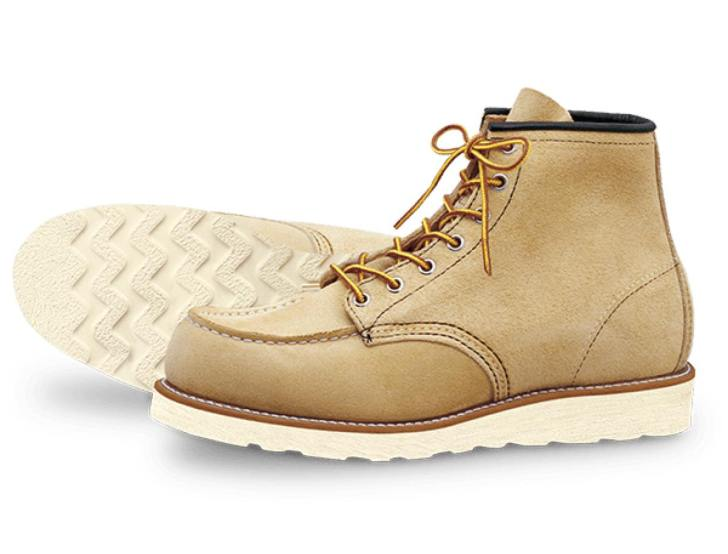 RED WING #8173