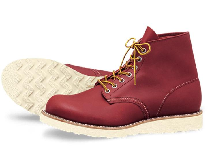 RED WING #8166