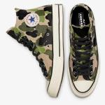 コンバース CT70 [Converse Chuck 70 Print High Top]