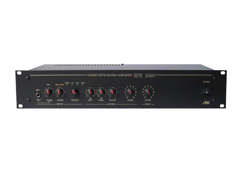 SPX 2060