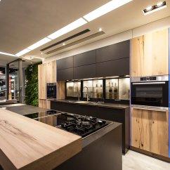 Kitchen Builder App Units 歐化廚具 廚具智慧聯網系統 智慧廚房 厨房建设者的应用
