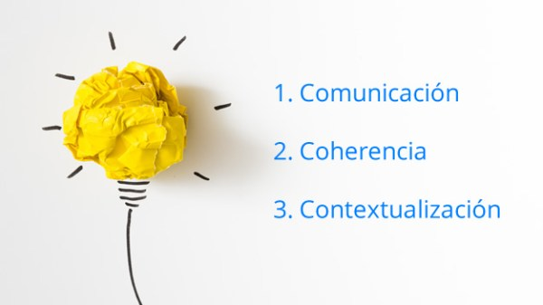 Tres claves