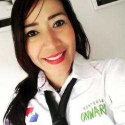 Ana Milena Palencia
