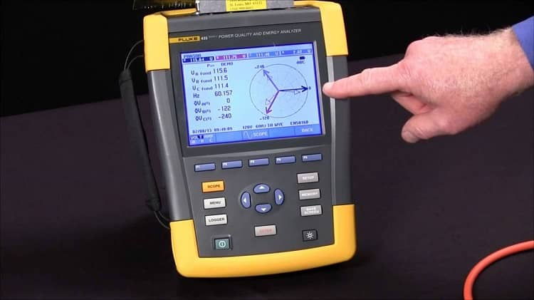 How to Use Power Quality Analyzer