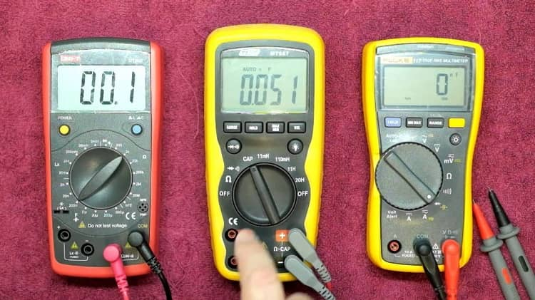 A Helpful Guide to the Best LCR Meters