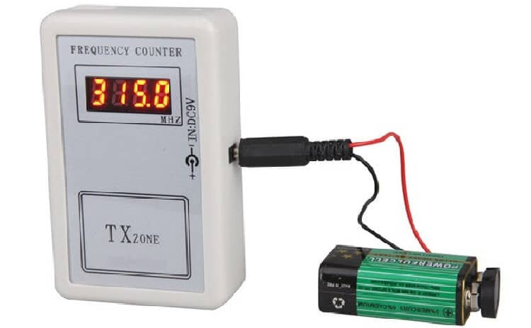 How to Calibrate a Frequency Counter