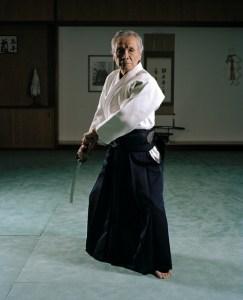 Maître TAMURA - Aïkido Dijon