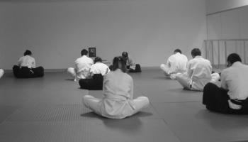 Aikido Öğretimi Hakkında Bazı Düşünceler