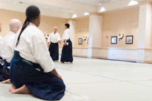 From a shihan's perspective