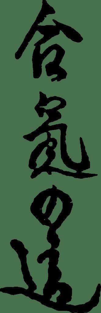 Aiki No Michi