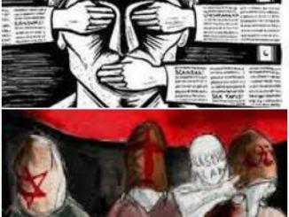 ایشیا میں آزادی اظہار رائے