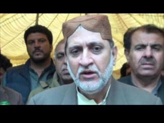 بلوچستان میں مردم شماری