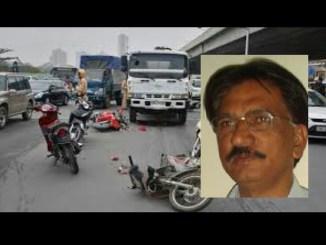 کراچی میں ٹریفک حادثات کا ذمے دار کون؟