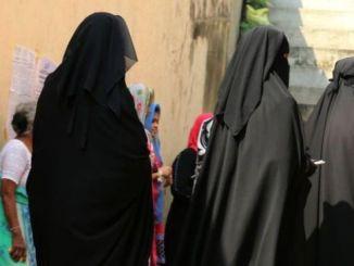 سری لنکا میں کم عمری کی شادیوں کی متاثرہ مسلمان لڑکیاں