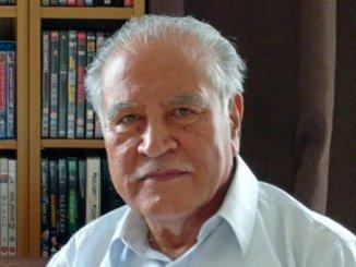 Raza Ali Abidi