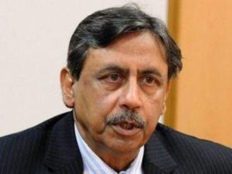 Zafar Mahmood