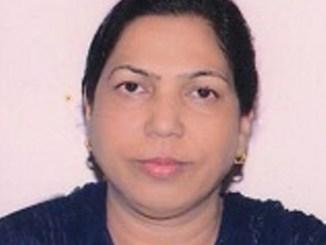 ڈاکٹر سیما صغیر