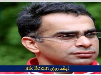Babar Sattar