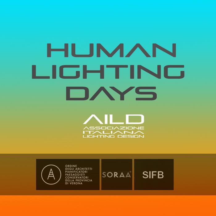 HUMAN LIGHTING DAYS