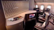 Feature Panels Interior Design Portfolio - Aim Altitude