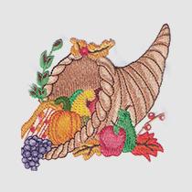 Embroidery Digitizing-Fruit