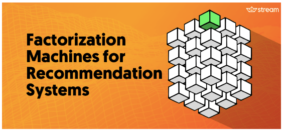 Factorization Machines for Recommendation Systems